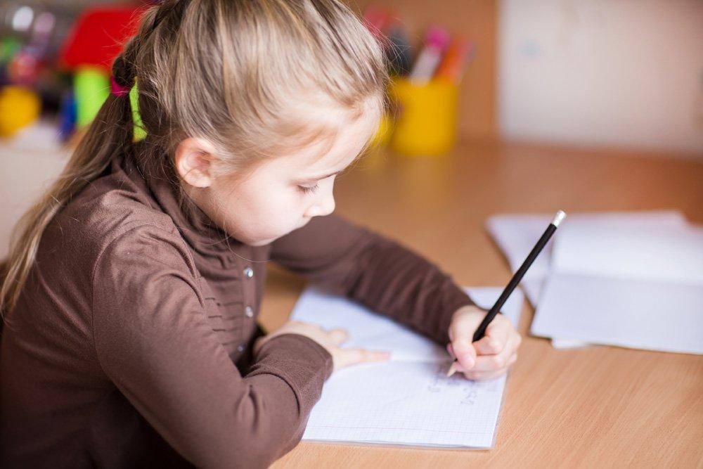 Особенности развития ребенка с леворукостью
