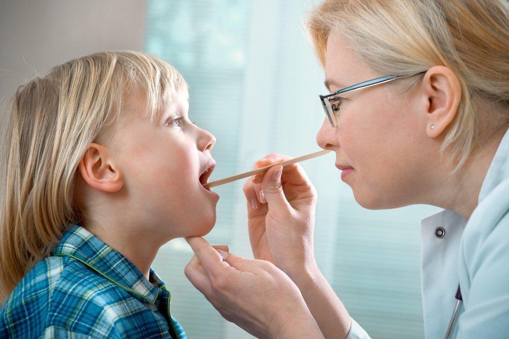 Лечение заболевания у детей и методы профилактики