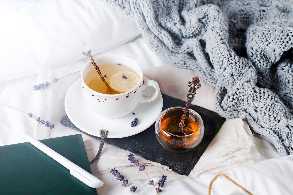 Фитотерапия против насморка и прочих симптомов простуд