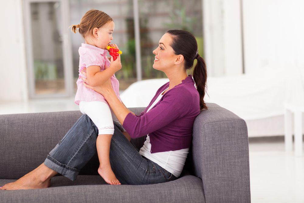 Каковы признаки благополучного развития речи?