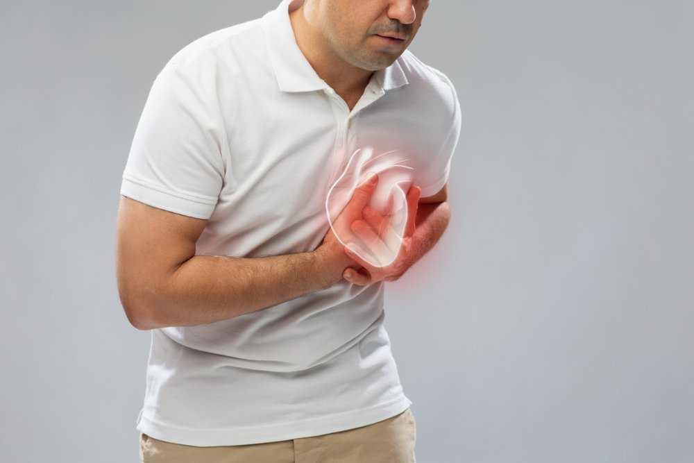 Диагностика сердца: когда нужна запись к врачу