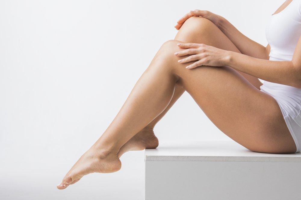 Как возникает асимметрия в длине ног?