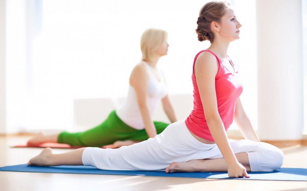 Упражнения против цистита — соблюдаем правила