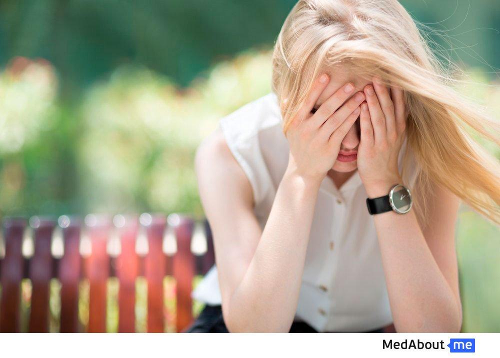 Психологическая тревожность