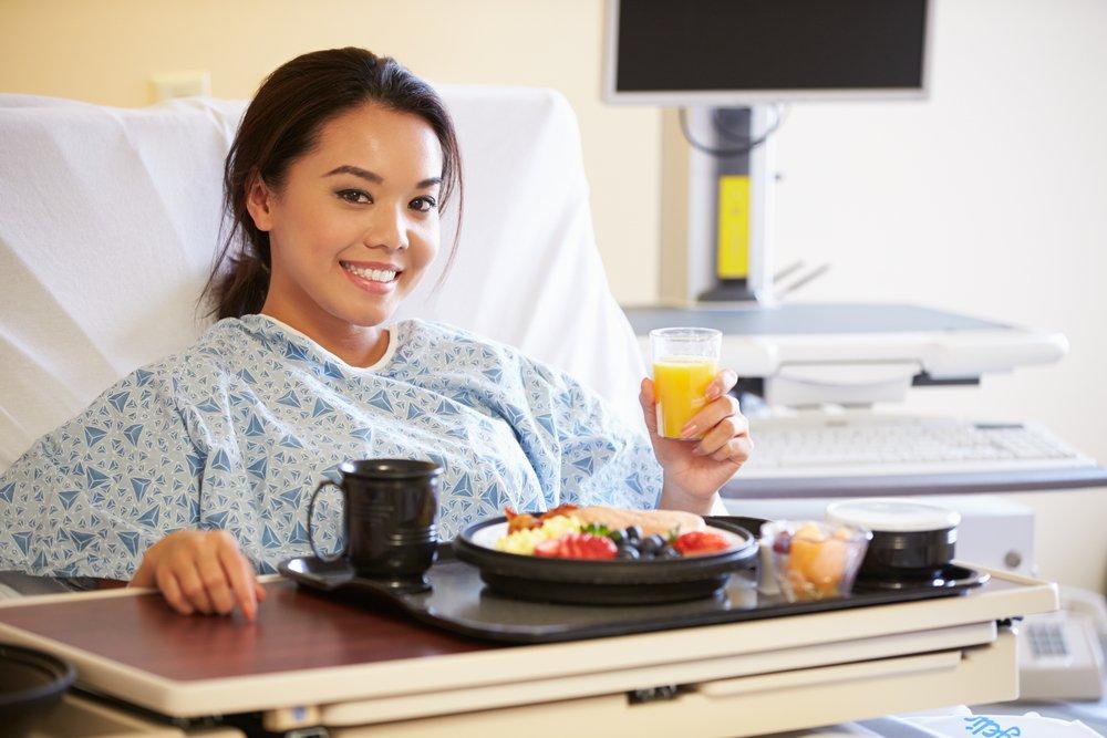 Питание диета пациентам
