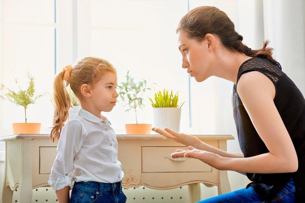 roles of parents in child upbringing