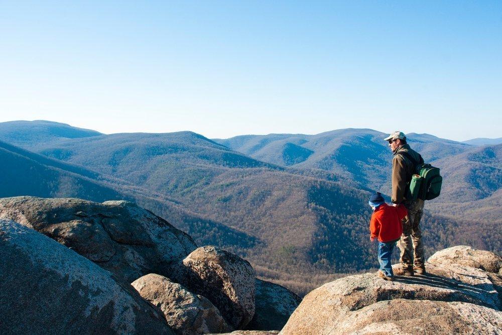 Плюсы и минусы семейного отдыха в горах