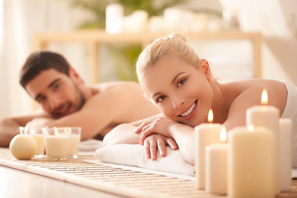 Как выбрать салон для массажа и мастера