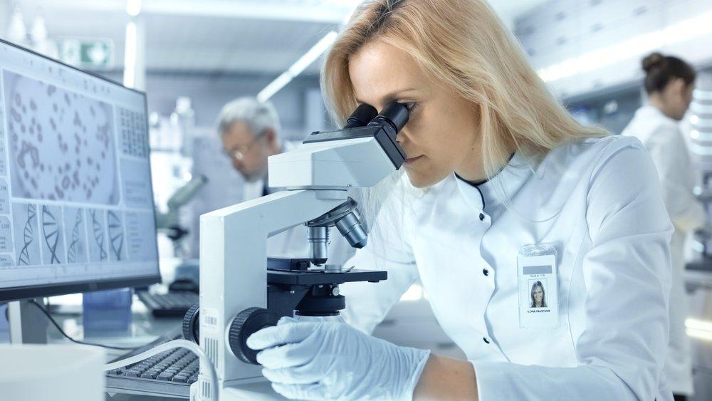Генетика болезни