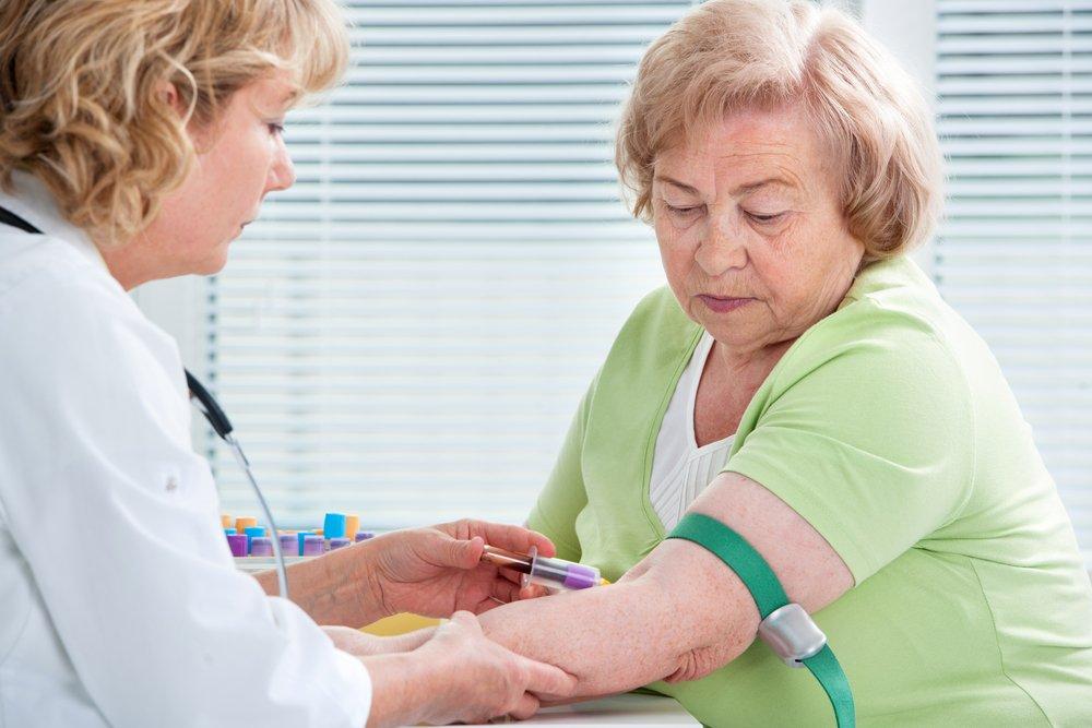 Анализ крови: исключение опухолевых процессов