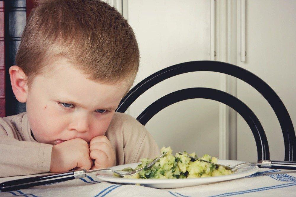 Пищевая аллергия, рвота, тошнота