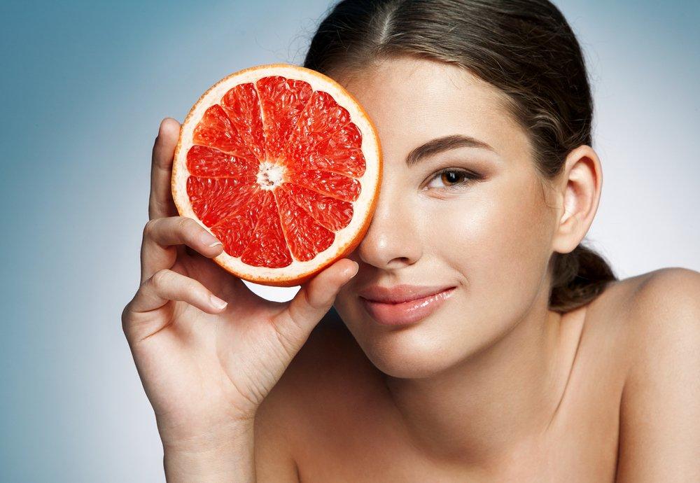 Какие экзотические фрукты полезны для кожи
