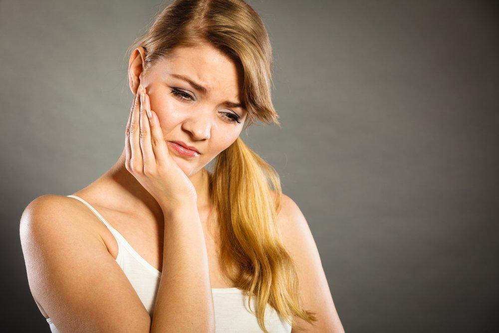 Боль — главный симптом невралгии лицевого нерва