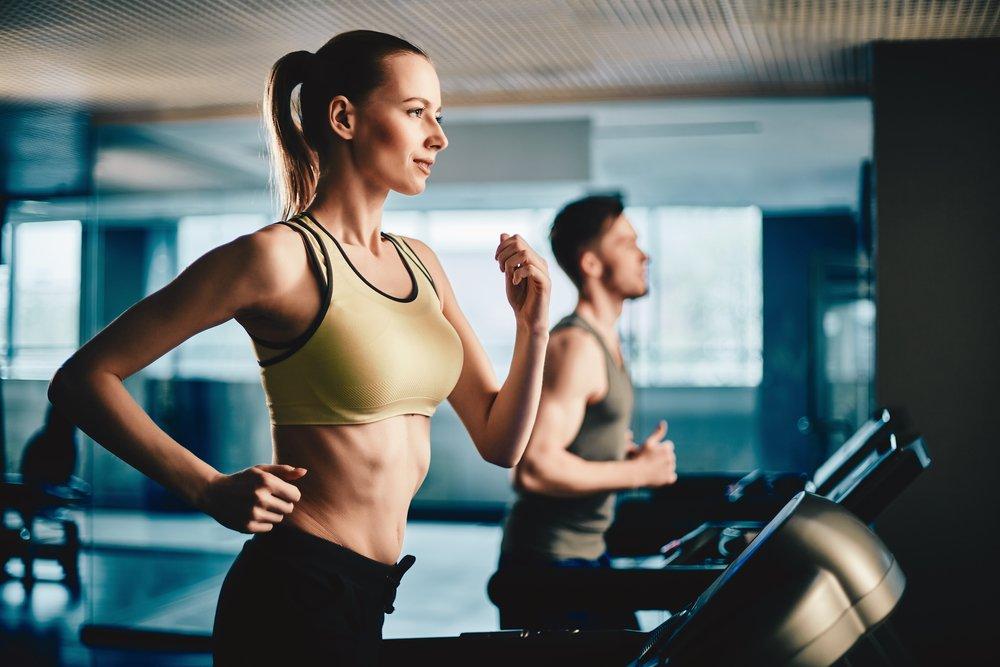 Старая схема фитнес-тренировок