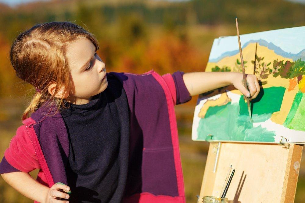Чтобы дети помнили о лете: памятные поделки