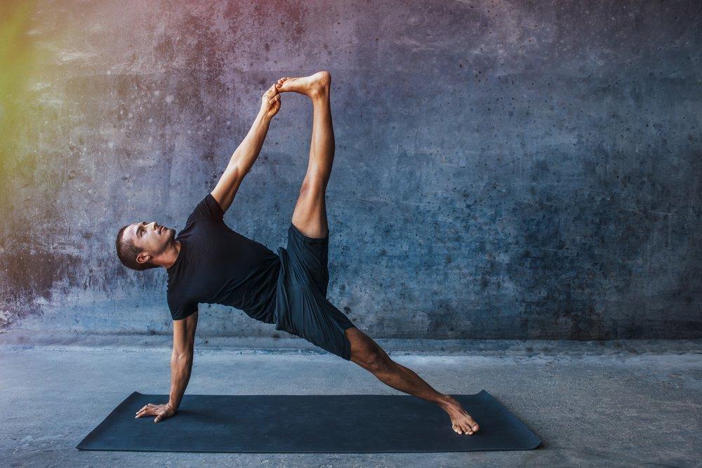 Кому будут полезны уроки йоги в стиле Broga Yoga