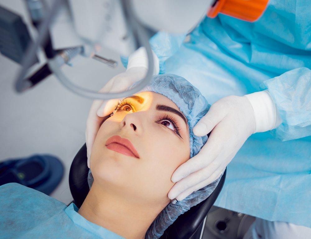 8 заблуждений о катаракте