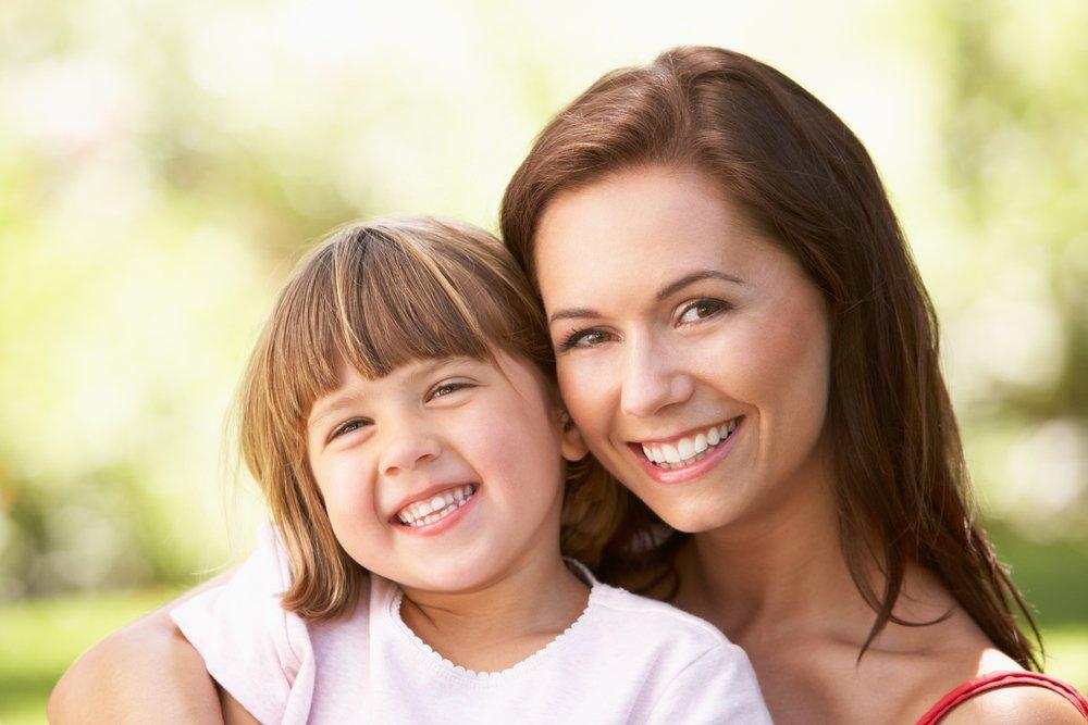Здоровая любовь к ребенку — какая она?