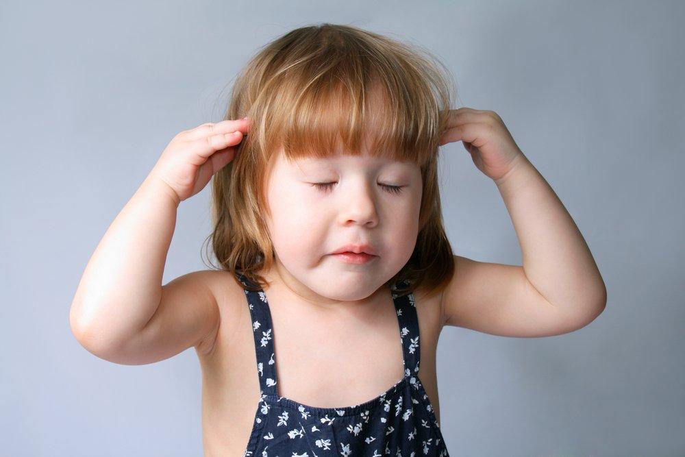 Чем опасен педикулез у детей?