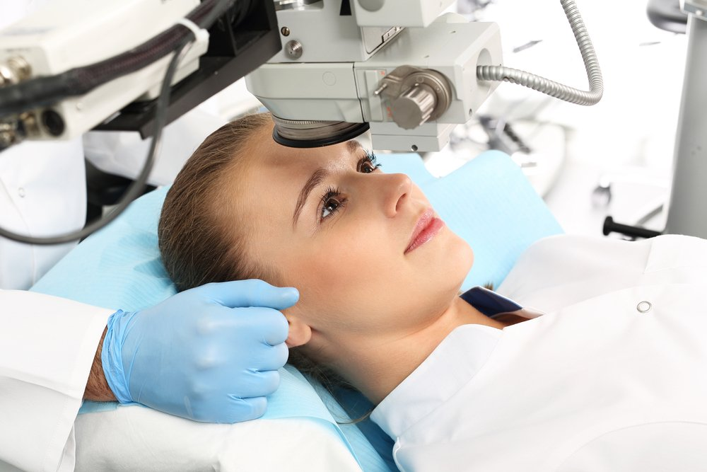 Если врач-офтальмолог назначил операцию