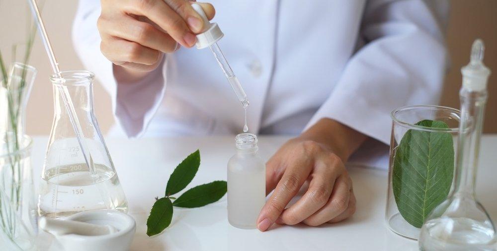 Гиалуроновая кислота в дешевых кремах, масках и сыворотках