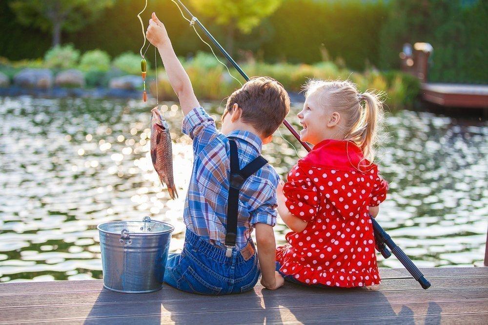 Опасная рыбалка: паразиты, отравления, инфекции