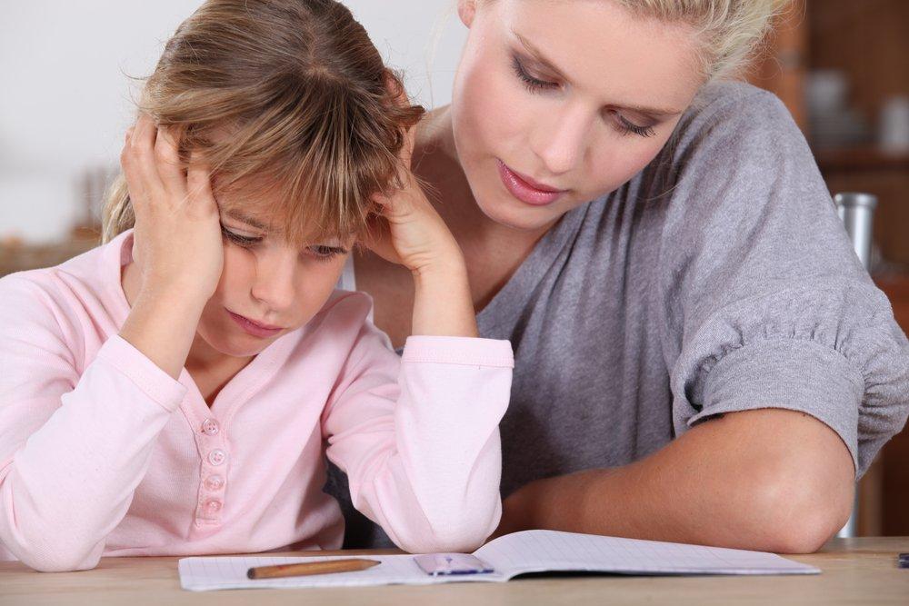Родителям следует принять меры