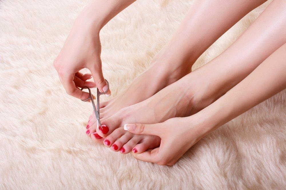 Дополнительные советы для здоровья ногтей