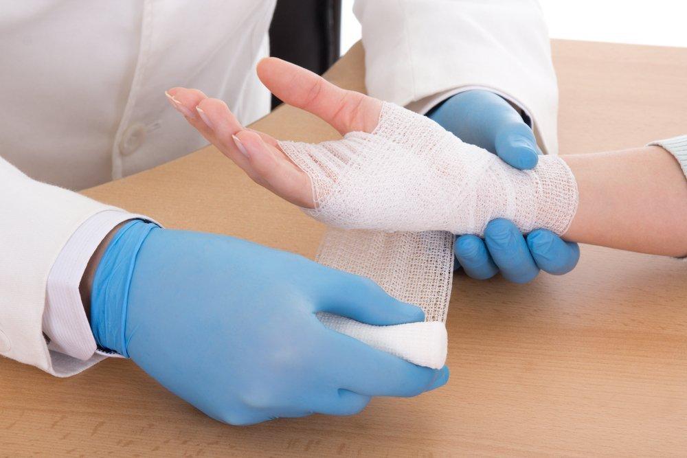 Способы остановки кровотечения и его профилактики