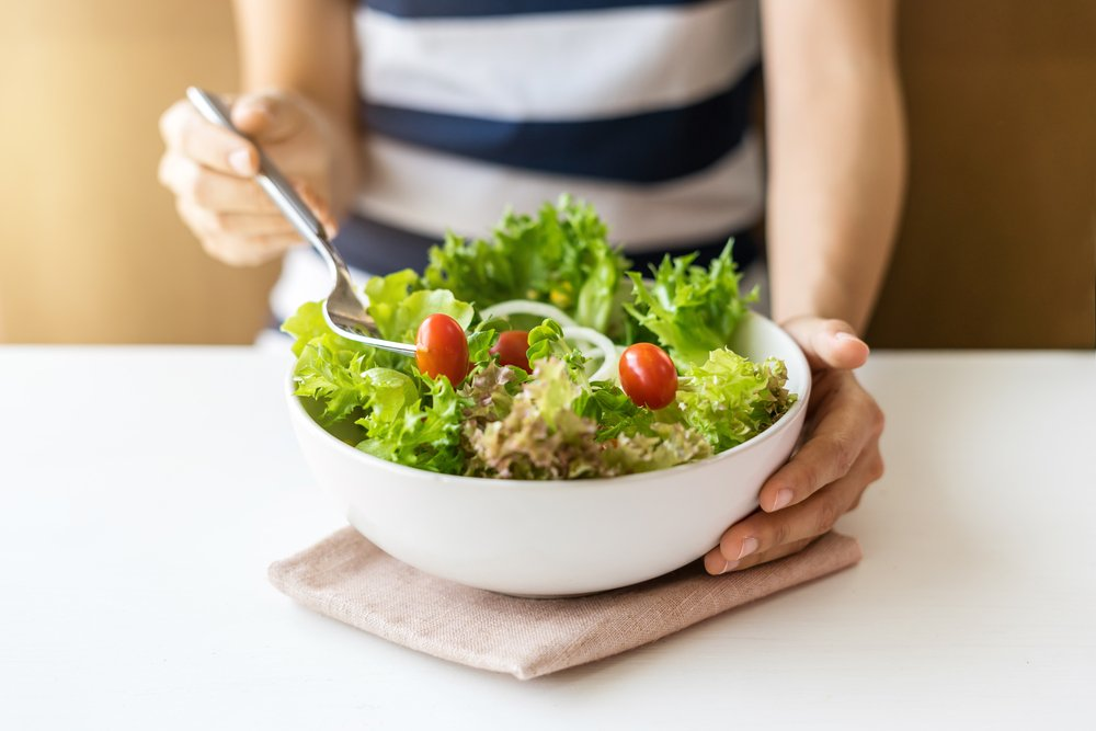 Рекомендации по питанию для молодой мамы