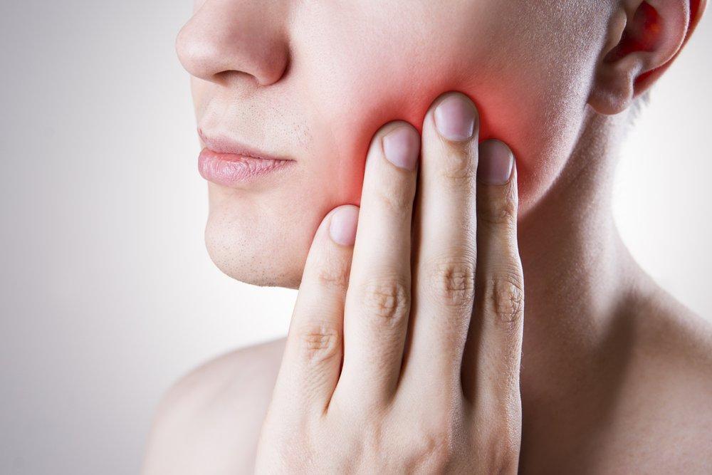 Кровотечения после удаления зуба
