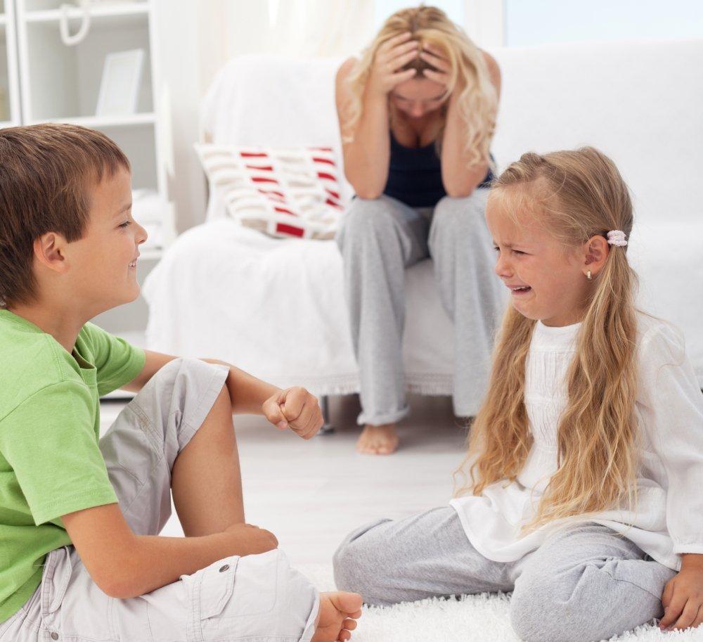 Психология отношений: когда стоит вмешаться в конфликт