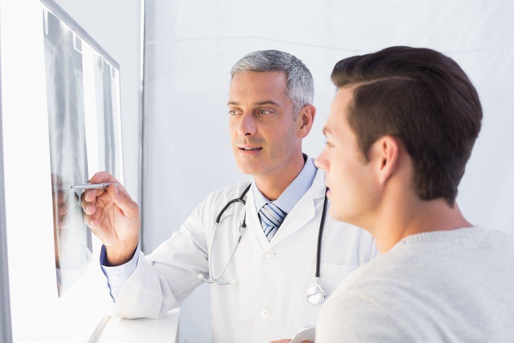 Признаки муковисцидоза легких