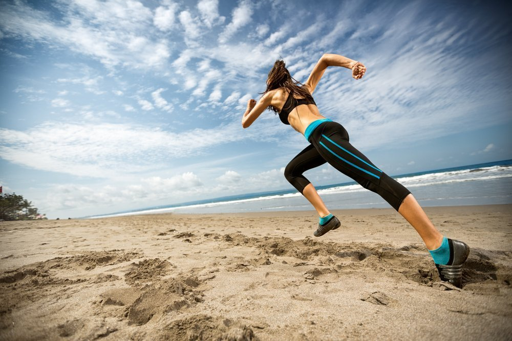 Как бегать для похудения?