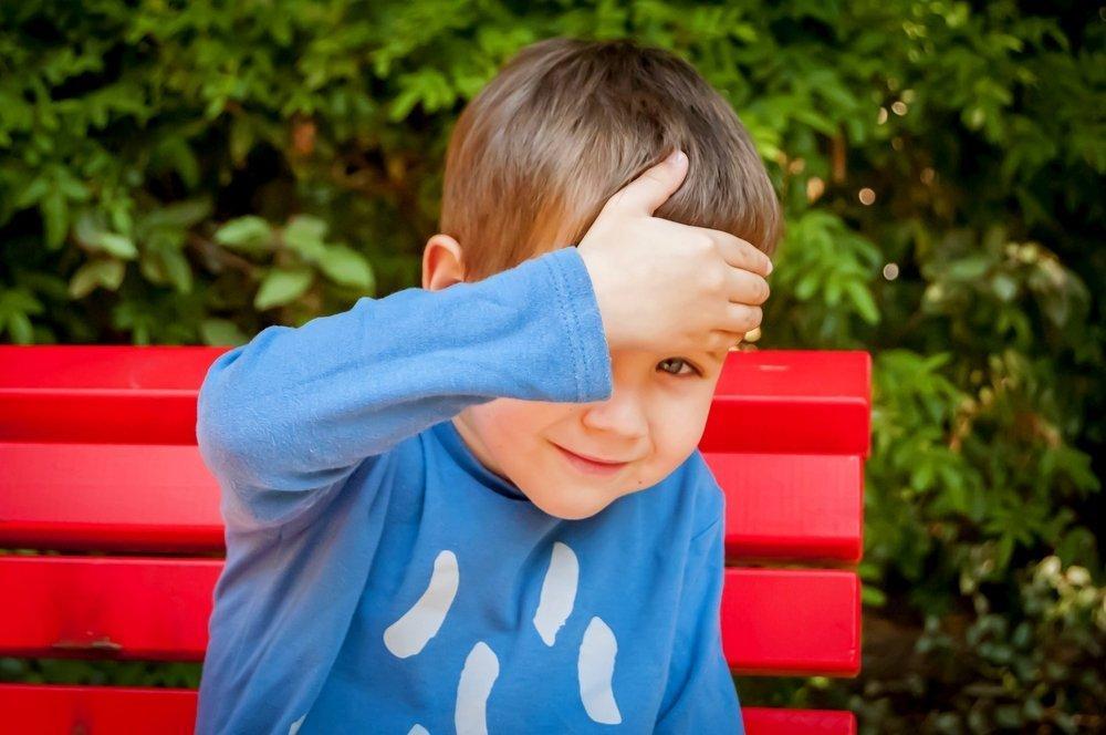 Новый круг общения глазами ребенка