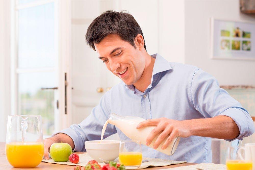 Лучшая диета — отсутствие диет?