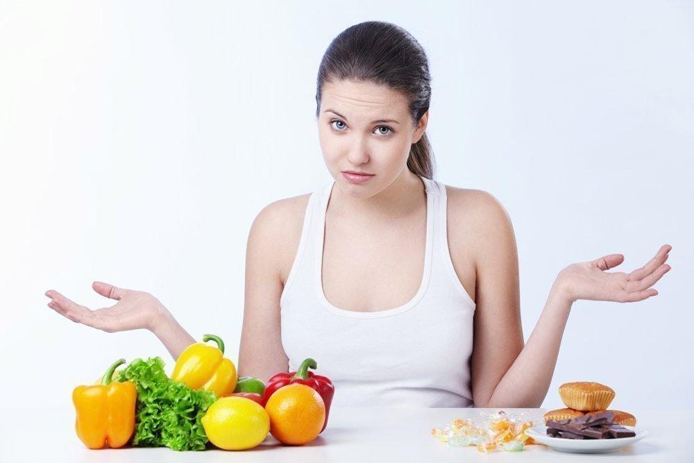 Похудеть Работающей Женщине.