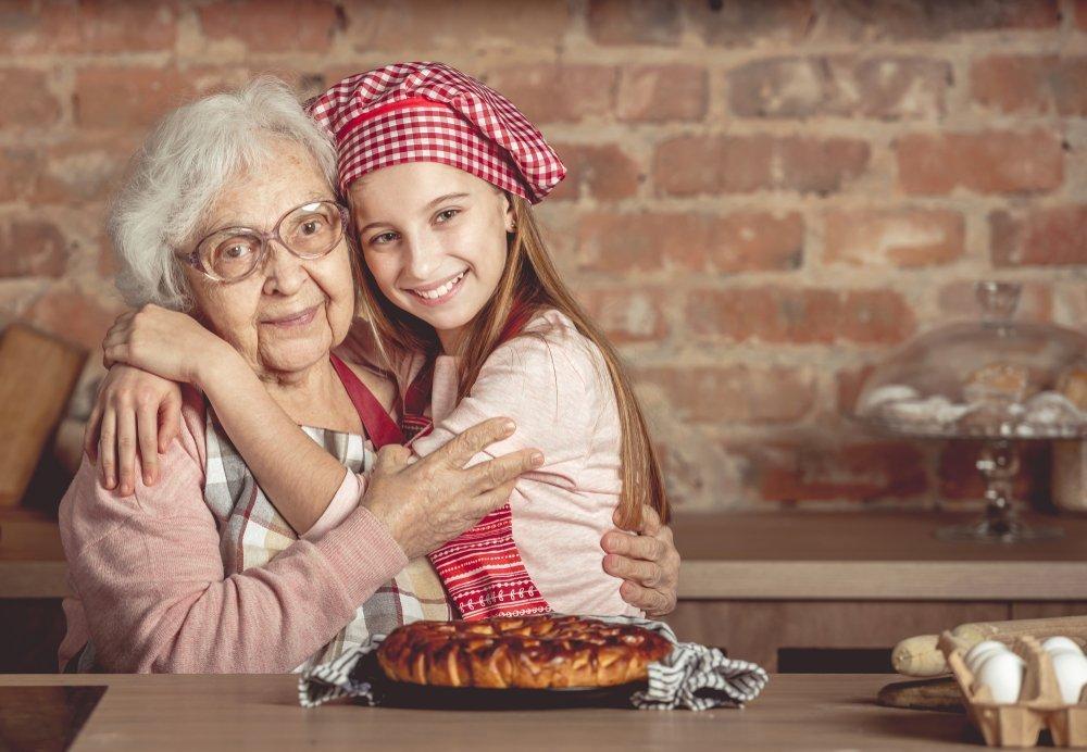 Роль взаимопомощи в отношениях между членами семьи