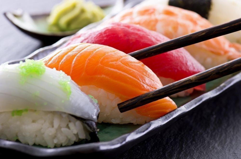 Диеты: похудение в японском стиле