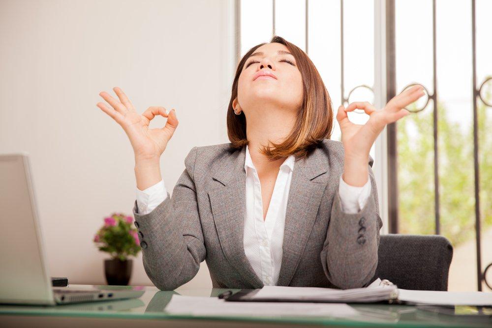 Что происходит в организме во время стресса?