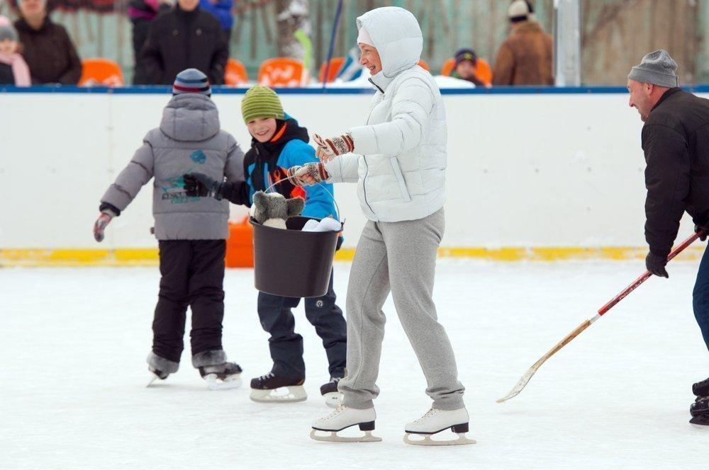 Развлечения для детей школьного возраста в Москве Источник: Mitrofanov Alexander / Shutterstock.com