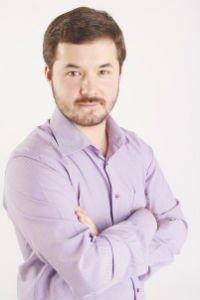 Илья Скворцов, руководитель программ дополнительного обучения Института Практической Психологии и Психоанализа, детский психотерапевт