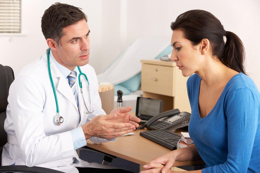 Болезни органов дыхания и другие причины
