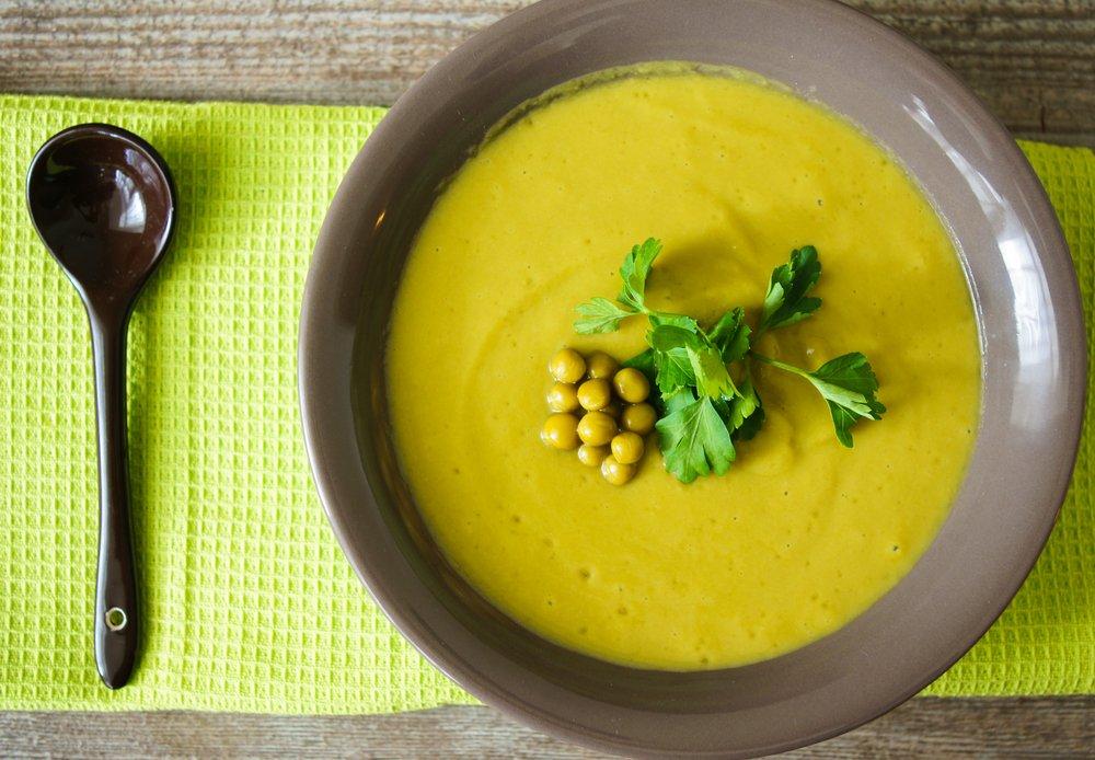 Классический рецепт супа и другие варианты