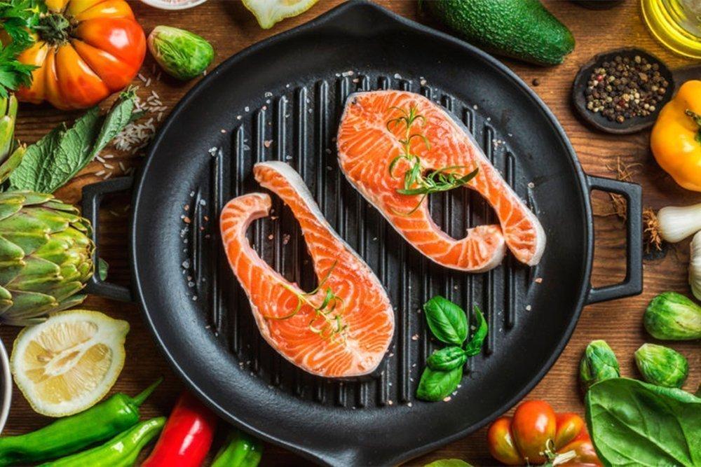 Средиземноморская диета для здоровья кишечника и мозга