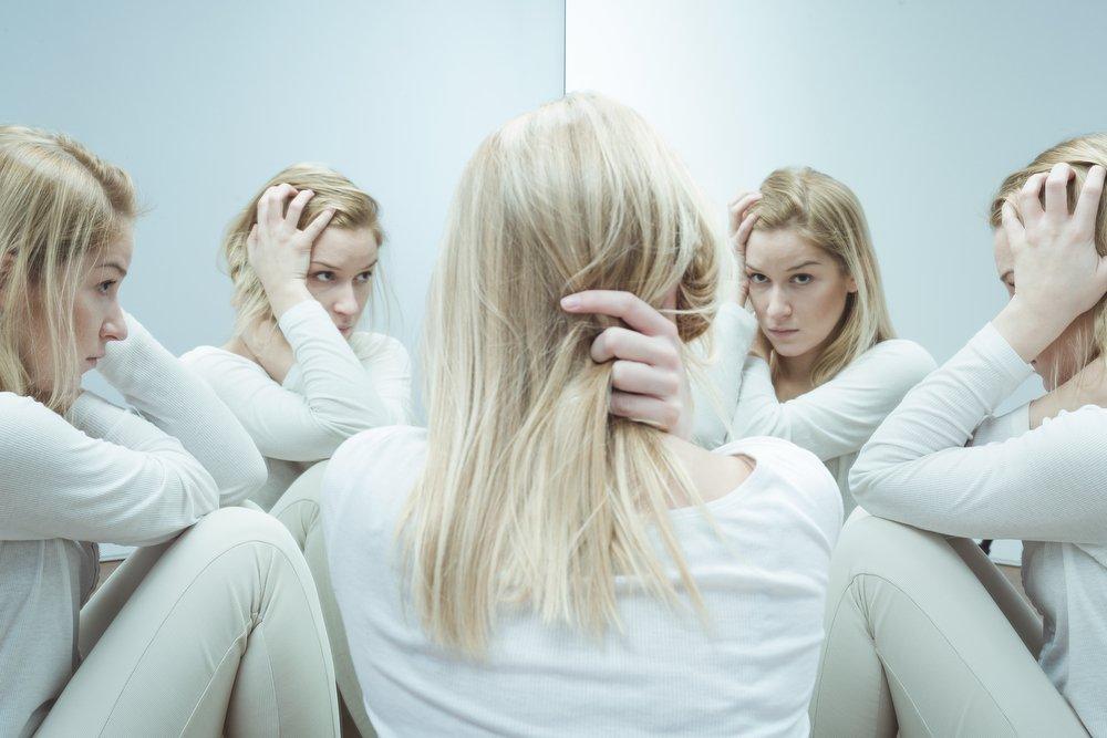 Причины шизофрении у женщин