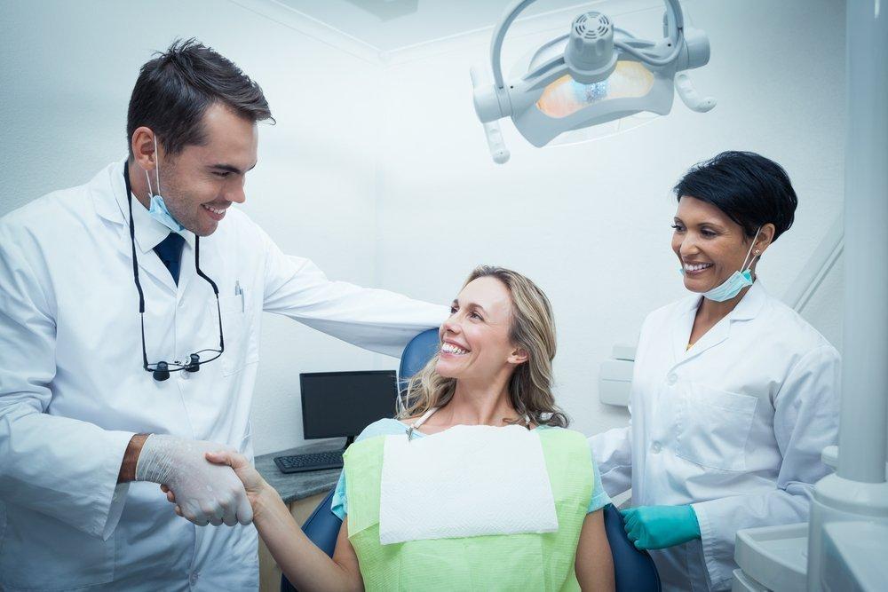 Опасность кариеса для здоровья пациентов кардиолога
