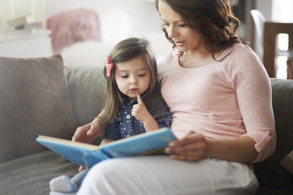 Определяем и развиваем готовность ребенка к чтению