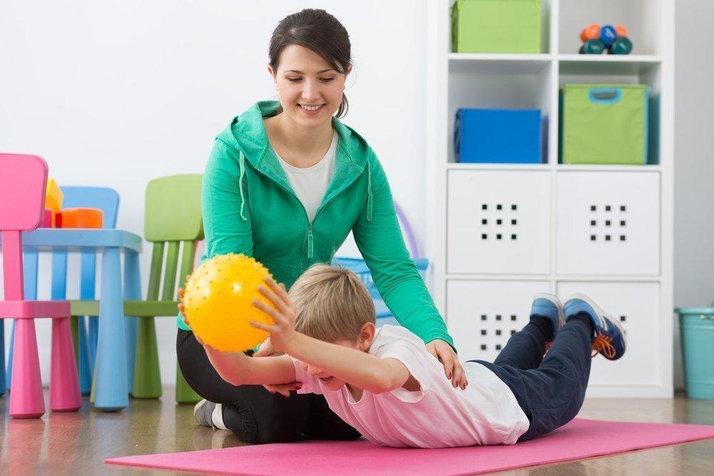 Сколиоз: лечение у детей