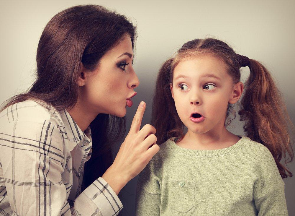 Дети чувствуют себя обманутыми